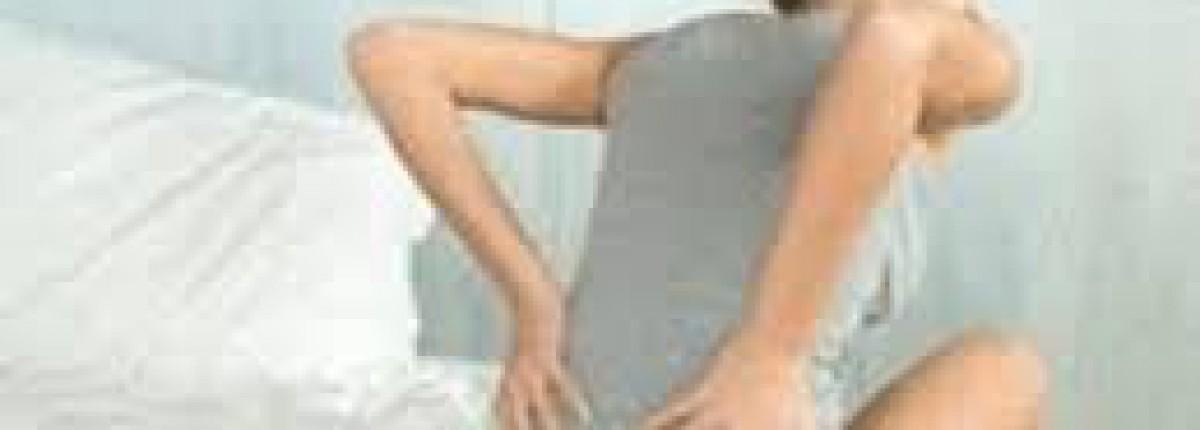 Chứng đau lưng và phương pháp giảm đau hữu hiệu