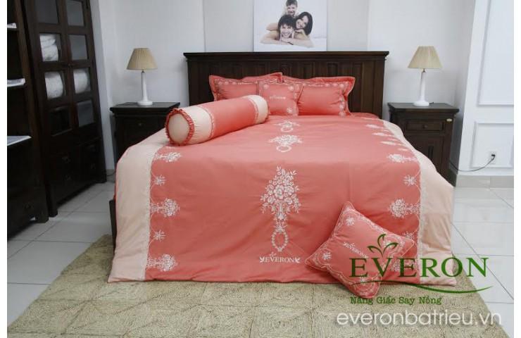 Everon Solid Thêu ES1602