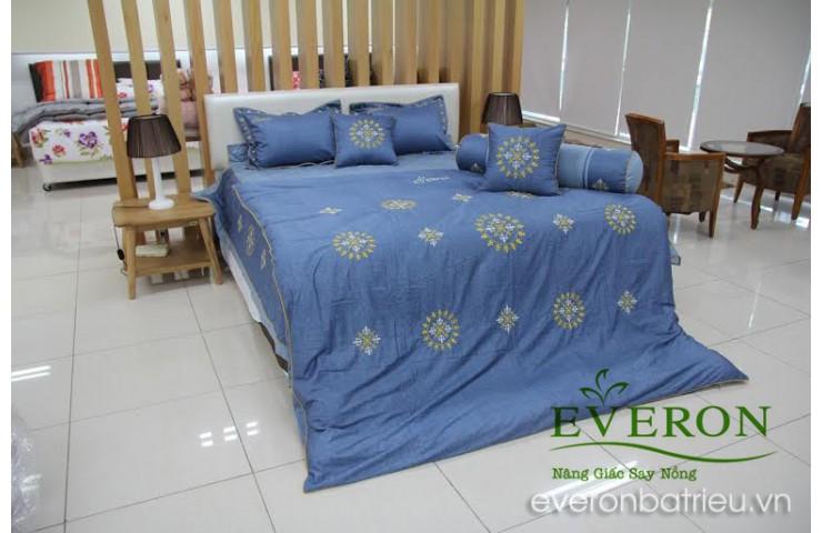 Everon Solid Thêu ES1606