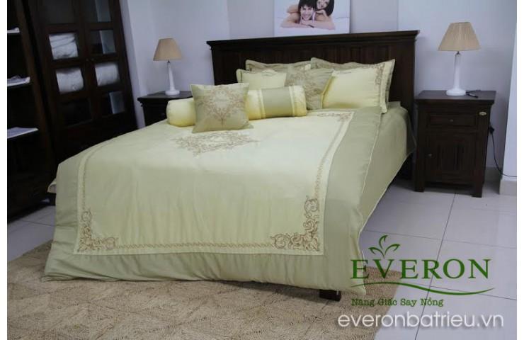 Everon Solid Thêu ES1617