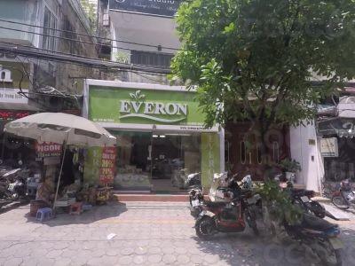 Đại lý chính hãng chỉ bán duy nhất sản phẩm của Everon