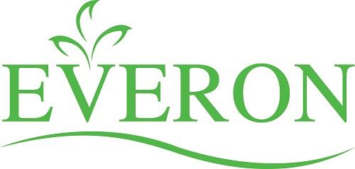 Logo thương hiệu Everon